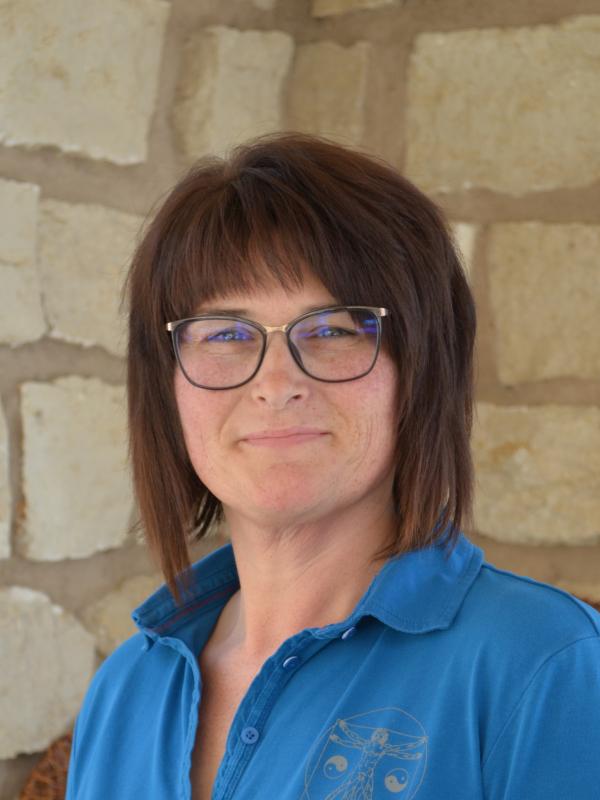 Martina Fries