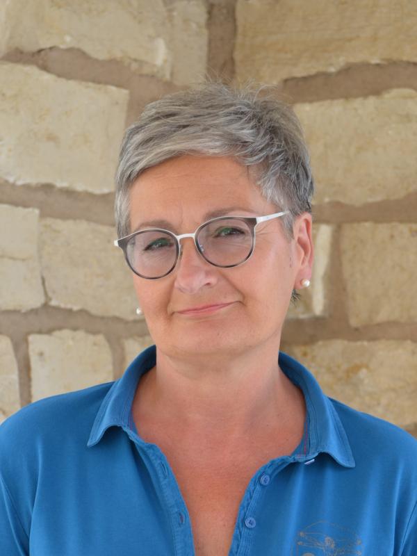 Sabine Hölzl