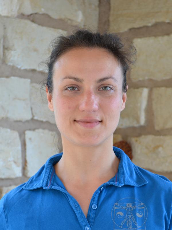 Aurelia Nostitz